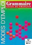 Hatier Didier GRAMMAIRE UTILE DU FRANCAIS cena od 412 Kč