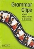 Heinle GRAMMAR CLIPS DVD cena od 1172 Kč