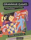 Cambridge University Press Grammar Games Book cena od 684 Kč