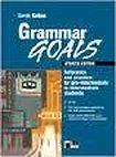 BLACK CAT - CIDEB GRAMMAR GOALS updated Book + CD cena od 134 Kč