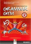 Helbling Languages GRAMMAR GYM 2 + Audio CD cena od 172 Kč