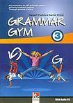 Helbling Languages GRAMMAR GYM 3 + Audio CD cena od 175 Kč