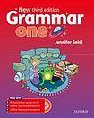 Grammar New Third Edition 1 Student´S Book + Audio Cd Pack cena od 221 Kč
