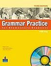 Longman GRAMMAR PRACTICE for Elementary Students with CD-ROM cena od 434 Kč