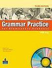 Longman GRAMMAR PRACTICE for Elementary Students with CD-ROM cena od 434 Kč