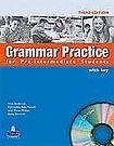 Longman GRAMMAR PRACTICE for Pre-intermediate Students with CD-ROM cena od 434 Kč