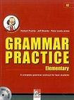 Helbling Languages GRAMMAR PRACTICE ELEMENTARY with CD-ROM cena od 299 Kč