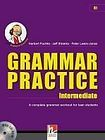 Helbling Languages GRAMMAR PRACTICE INTERMEDIATE with CD-ROM cena od 299 Kč