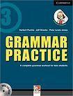 Cambridge University Press Grammar Practice Level 3 Paperback with CD-ROM cena od 282 Kč