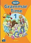 Longman Grammar Time 1 (New Edition) Student´s Book with multi-ROM cena od 491 Kč