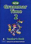 Longman Grammar Time 2 (New Edition) Teacher´s Book cena od 509 Kč