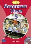 Longman Grammar Time 5 (New Edition) Student´s Book with Multi-ROM cena od 494 Kč