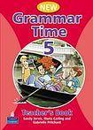 Longman Grammar Time 5 (New Edition) Teacher´s Book cena od 422 Kč