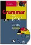 BLACK CAT - CIDEB GRAMMAR TOUR Book + CD-ROM cena od 540 Kč