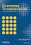 Cambridge University Press Grammar Troublespots Student´s Book cena od 524 Kč