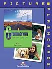 Express Publishing Grammarway 1 Picture Flashcards cena od 392 Kč