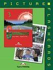 Express Publishing Grammarway 3 Picture Flashcards cena od 483 Kč