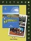 Express Publishing Grammarway 4 Picture Flashcards cena od 500 Kč