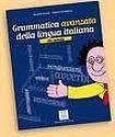 ALMA Edizioni Grammatica Avanzata della lingua Italiana cena od 499 Kč