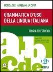 GRAMMATICA D´USO DELLA LINGUA ITALIANA (livelli A1-B2) cena od 232 Kč