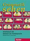 Hueber Verlag Grammatik sehen cena od 484 Kč