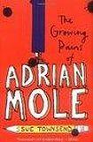 GROWING PAINS OF ADRIAN MOLE cena od 154 Kč