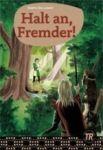 Klett nakladatelství Halt an, Fremder cena od 155 Kč