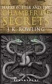 BLOOMSBURY HARRY POTTER AND THE CHAMBER OF SECRETS Adult Edition cena od 252 Kč
