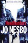 Nesbo Jo: Headhunters cena od 157 Kč