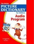 HEINLE PICTURE DICTIONARY FOR CHILDREN - BRIT ENG AUDIO CD STAND-ALONE cena od 358 Kč