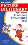 HEINLE PICTURE DICTIONARY FOR CHILDREN - BRIT ENG CLASS PRESENTATION TOOL CD-ROM cena od 344 Kč