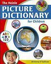 HEINLE PICTURE DICTIONARY FOR CHILDREN - BRIT ENG PAPERBACK EDITION cena od 396 Kč