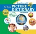 HEINLE PICTURE DICTIONARY FOR CHILDREN SING-ALONG CD cena od 344 Kč