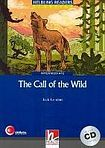 Helbling Languages HELBLING READERS Blue Series Level 4 The Call of the Wild + Audio CD (Jack London) cena od 184 Kč