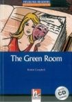 Helbling Languages HELBLING READERS Blue Series Level 4 The Green Room + Audio CD (Robert Campbell) cena od 182 Kč