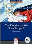Helbling Languages HELBLING READERS Blue Series Level 4 The Kingdom of the Snow Leopard + Audio CD (Elspeth Rawstron) cena od 119 Kč