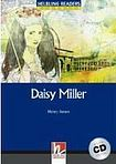XXL obrazek Helbling Languages HELBLING READERS Blue Series Level 5 Daisy Miller + Audio CD (Henry James)