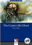 Helbling Languages HELBLING READERS Blue Series Level 5 The Canterville Ghost + CD (Oscar Wilde) cena od 184 Kč