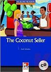 Helbling Languages HELBLING READERS Blue Series Level 5 The Coconut Seller + Audio CD (Jack Scholes) cena od 184 Kč