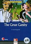 Helbling Languages HELBLING READERS Blue Series Level 5 The Great Gatsby + Audio CD (Francis Scott Fitzgerald) cena od 182 Kč