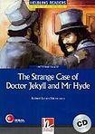 Helbling Languages HELBLING READERS Blue Series Level 5 The Strange Case of Dr Jekyll and Mr Hyde + Audio CD (Robert Luis Stevenson) cena od 184 Kč