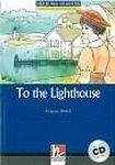 Helbling Languages HELBLING READERS Blue Series Level 5 To the Lighthouse + Audio CD (Virginia Wolf) cena od 184 Kč