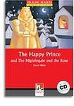 Helbling Languages HELBLING READERS Red Series Level 1 The Happy Prince + Audio CD (Oscar Wilde) cena od 117 Kč