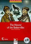 Helbling Languages HELBLING READERS Red Series Level 1 The Hound of the Baskervilles + Audio CD (Arthur Conan Doyle) cena od 237 Kč