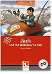 Helbling Languages HELBLING READERS Red Series Level 2 Jack and the Westbourne Fair + Audio CD (Martyn Hobbs) cena od 164 Kč