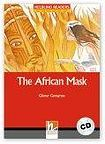Helbling Languages HELBLING READERS Red Series Level 2 The African Mask + Audio CD (Günter Gerngross) cena od 102 Kč