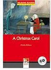 Helbling Languages HELBLING READERS Red Series Level 3 A Christmas Carol + Audio CD (Charles Dickens) cena od 166 Kč