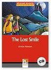 Helbling Languages HELBLING READERS Red Series Level 3 The Lost Smile + Audio CD (Christian Holzmann) cena od 166 Kč