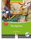 Helbling Languages HELBLING Young Readers A The Big Fire + CD/CD-ROM (Rick Sampedro) cena od 153 Kč