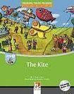 Helbling Languages HELBLING Young Readers B The Kite + CD/CD-ROM (Rick Sampedro) cena od 153 Kč